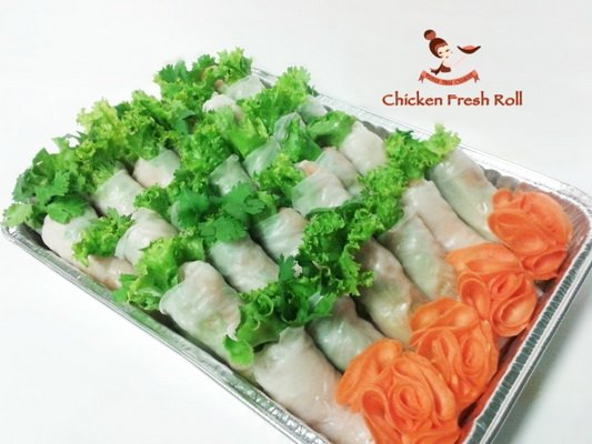 CHK FRESH ROLL